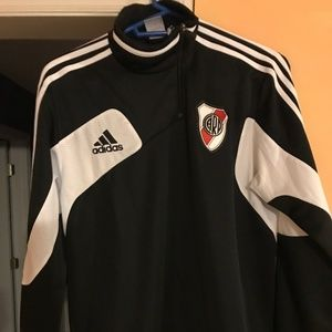 Adidas River Plate jacket